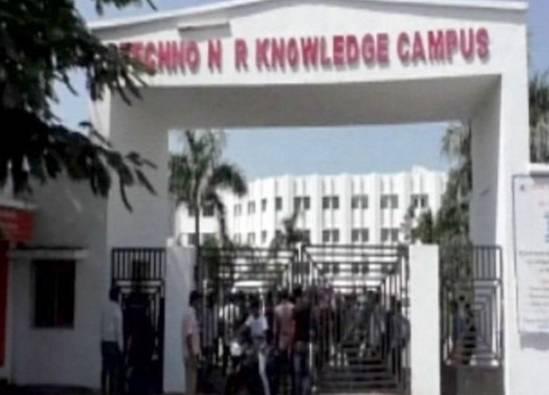 Udaipur: Kashmiri students raise 'anti-India' slogans, ABVP stages protest