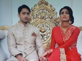 KUCH RANG: Newly-wed Dev-Sona's FIRST NIGHT