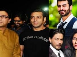 Salman Khan Calls MNS Chief Raj Thackeray To Let 'ADHM' & 'Raees' Release Peacefully?
