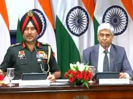 Indian Army conducts surgical strikes on terror launch pads across LoC: 10 points