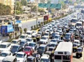 Mumbai HC directs Maha govt to solve traffic problems in city