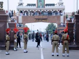 Attari-Wagah border: Beating the retreat ceremony cancelled till 2nd October