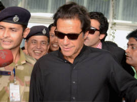 Surgical strikes: I will show Nawaz Sharif how to respond to Modi, says Imran Khan