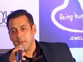 Difference between Pakistani artists and terrorists: Salman on MNS ban