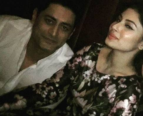 mouni roy and mohit raina relationship problems