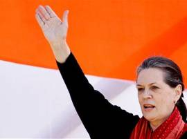 Sonia succeeded once, now she fails as Congress suffers