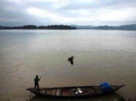 Justifying blockade: Brahmaputra dam not to affect flow to India, says China