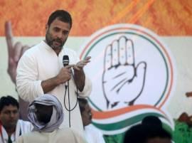 Rahul's 'khoon ki dalali' comment leaves Congress members squirming