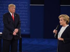 Not proud of leaked video tape, have apologised to Americans: Donald Trump