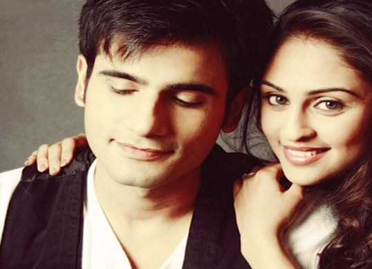 karan tacker and krystle dsouza in relationship
