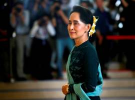 Aung San Suu Kyi spent early years at 24 Akbar Road