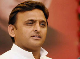 Will Akhilesh be bold enough to break free?
