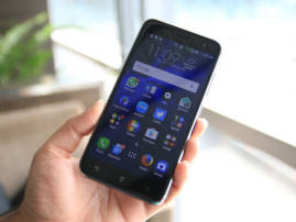 Asus Zenfone 3 review: Promising smartphone let down by obtrusive UI & average battery life