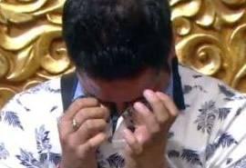 Karan Mehra Gets EMOTIONAL And CRIES In Bigg Boss 10