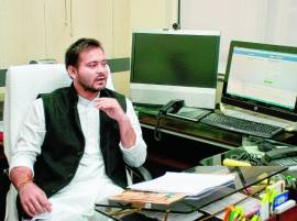 44000 marriage proposals to Tejashwi Yadav on WhatsApp number for road improvement