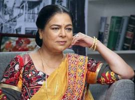 'Naamkarann' actress burns her hands while shooting