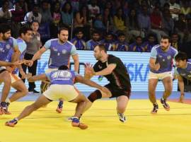 India defeat Iran 38-29 to clinch title in Kabaddi World Cup 2016