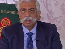 You have seen him on TV, but who is Gen GD Bakshi?