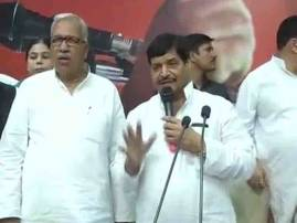 Mulayam should become UP Chief Minister, urges Shivpal
