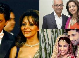 Filmy Actors Who Tied The Knot With Non-Filmy Partner