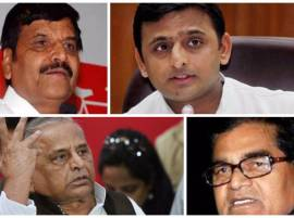 10 reasons why Samajwadi Party could be heading for a split