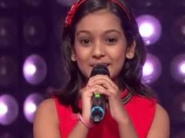 Nishtha Sharma wins