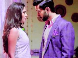 ISHQBAAZ: A MYSTERY MAN in show?