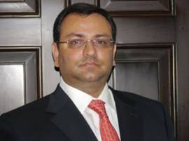 Cyrus Mistry rubbishes rumours about suing Tatas for his abrupt ouster