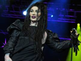 RIP: Singer Pete Burns dies of heart attack