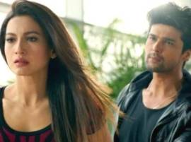 Is Kushal again IN LOVE with Gauahar Khan?