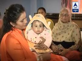 Shimla: Five months after swap, babies return to their original parents