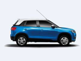 Maruti introduces the iCreate customization kits for Vitara Brezza
