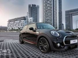 Mini Cooper S Carbon edition launched at Rs 39.9 lakh