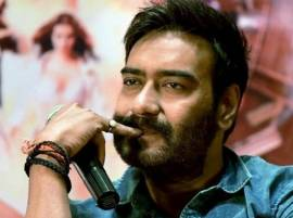 We all felt 'Golmaal 2' was a crap: Ajay Devgn