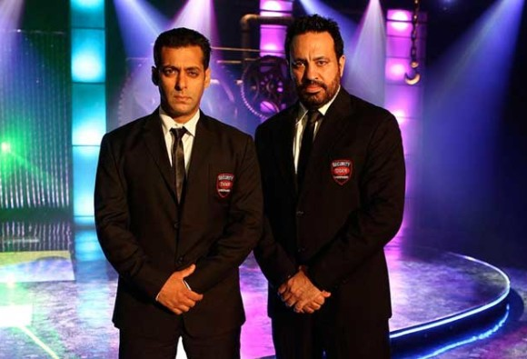 Here Are Few Things That You Need To Know About Shera, Salman Khan