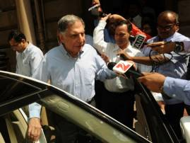 Mistry fully empowered to lead, lost confidence of Board: Tatas