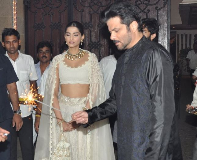anil kapoor sonam kapoor - photo #39