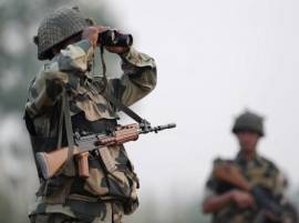 Fallen soldiers not