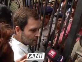 Is high drama prelude to Rahul taking charge of Congress?