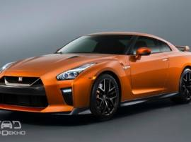 Nissan GT-R launch delayed to December 2