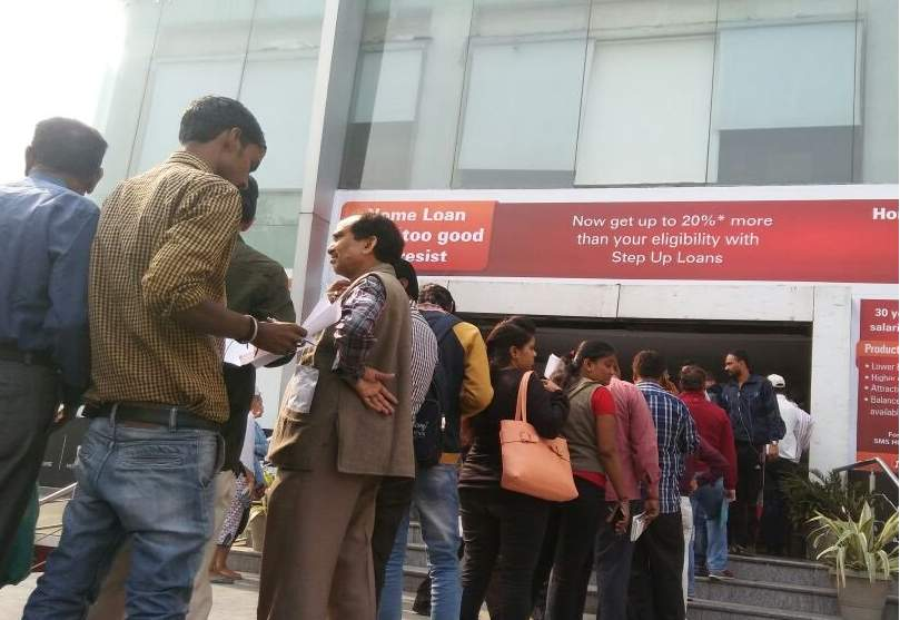 atm queuing Queuing analysis of automatic teller machine (atm) services in india fcfs) queuing in which kolesar has restricted the queue length as the queue.