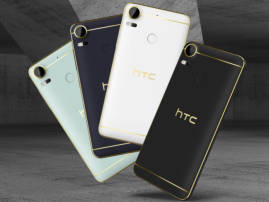 HTC Desire 10 pro launch date revealed