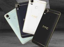 HTC Desire 10 Pro launched: Price, specifications, availability and more