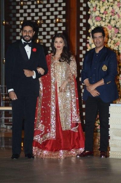 Mukesh Ambani's Niece Pre-Wedding Party Was Star Studded ...  Niece Wedding