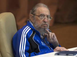 Former Cuban President Fidel Castro passes away, 5 things to know about him