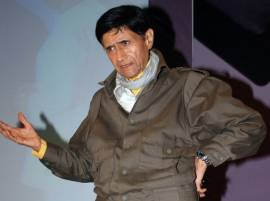 Dev Anand and his foray into rough and tumble of politics