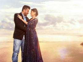 Dimple Jhangiani's PRE-WEDDING Photoshoot is Stunning