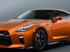 Nissan launches GT-R at Rs 1.99 crore