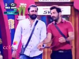 BIGG BOSS 10: Manveer and Monalisa CRY BADLY as Manu leaves the house