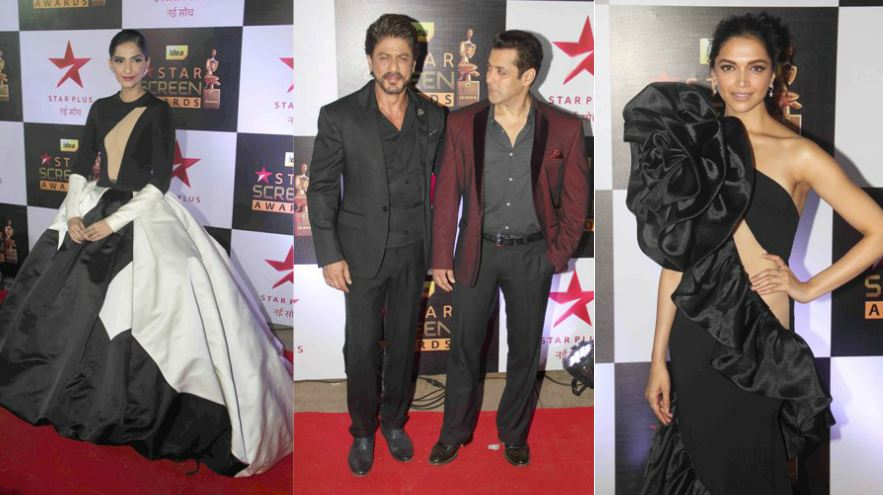 Star Screen Awards 2016: Complete List Of The Winners